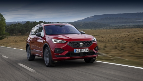 Seat Tarraco will install a new diesel