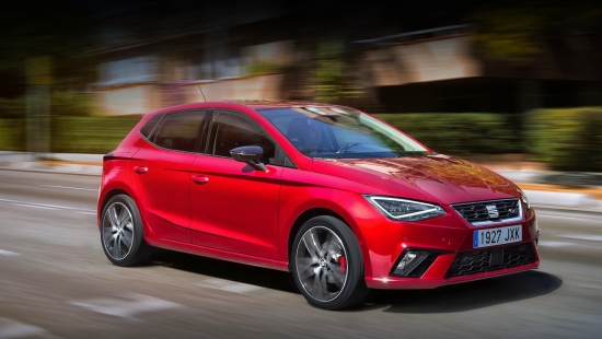 Seat Ibiza returns 1.5-liter turbo engine