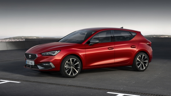 New Seat Leon will be something like VW Golf